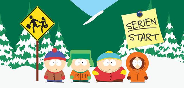 South Park, Staffel 21
