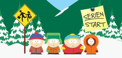 South Park, Staffel 21