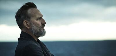 The Leftovers: Christopher Eccleston als Matt Jamison