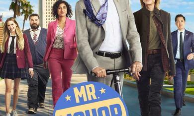 Mr. Mayor, Mr. Mayor - Staffel 1 - Bild 11
