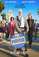 Mr. Mayor - Poster