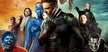 Bild zu:  Neue Infos zuX-Men: Apocalypse