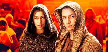 Bild zu:  Children of Dune