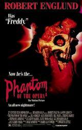 Phantom der Oper - Poster