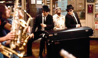 Blues Brothers mit Dan Aykroyd und John Belushi - Bild 3