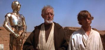 Bild zu:  Star Wars