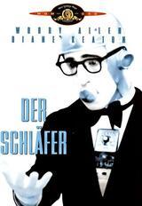Der Schläfer - Poster