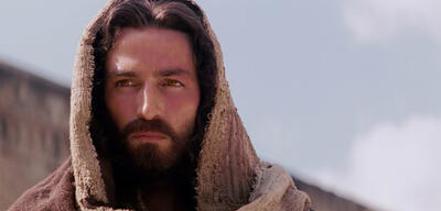 Jim Caviezel in Die Passion Christi