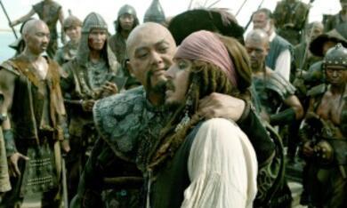 Pirates Of The Caribbean – Am Ende Der Welt Besetzung