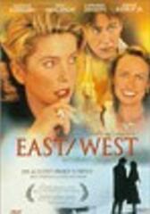 Est-Ouest - Eine Liebe in Rußland
