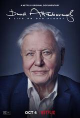 David Attenborough: Mein Leben auf unserem Planeten - Poster