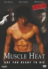 Muscle Heat - Are You Ready To Die - Poster