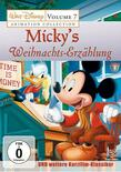 Micky's Weihnachts-Erzu00E4hlung