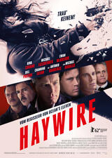 Haywire - Poster