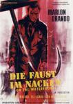 Die Faust im Nacken