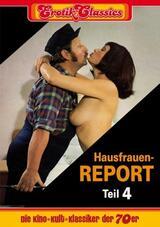 Hausfrauen-Report 4 - Poster