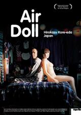 Air Doll - Poster