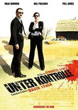 Unter Kontrolle - Poster