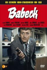 Babeck - Poster