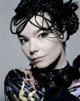 Poster zu Björk