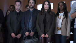staffel 5 how to get away with a murderer netflix