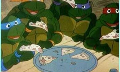 Teenage Mutant Hero Turtles - Bild 6