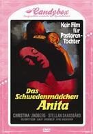 Das Schwedenmädchen Anita