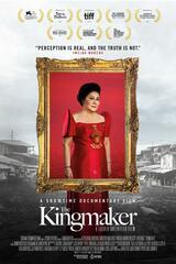 The Kingmaker - Poster