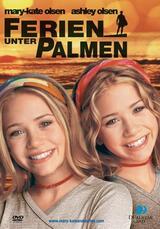 Mary-Kate & Ashley: Ferien unter Palmen - Poster