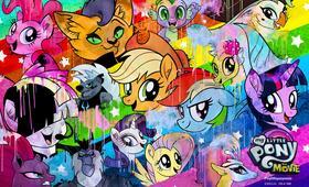 My Little Pony - Der Film - Bild 28