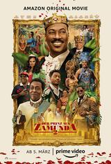 Der Prinz aus Zamunda 2 - Poster