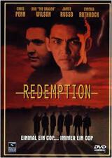 Redemption - Poster
