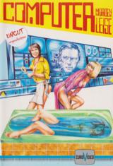 Computer morden leise - Poster