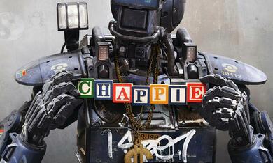 Chappie - Bild 3