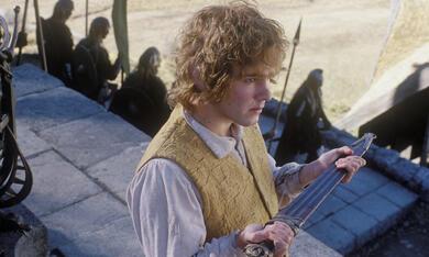 Der Herr der Ringe: Die Rückkehr des Königs mit Dominic Monaghan - Bild 2