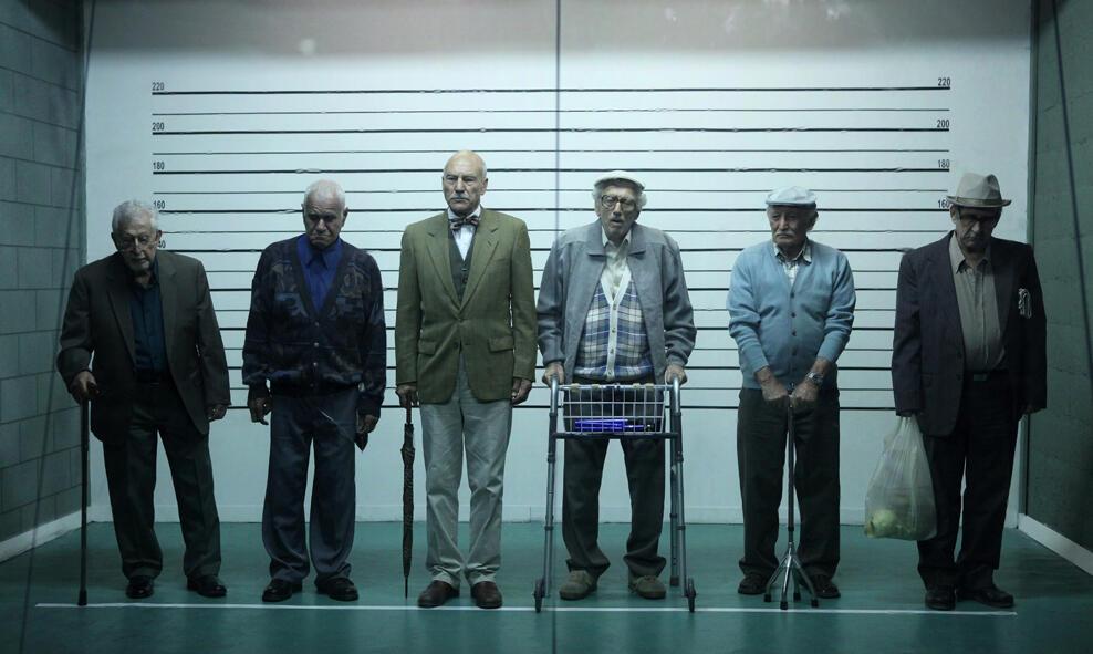 Die unüblichen Verdächtigen