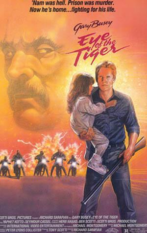 Der Tiger - Die Stunde des Infernos - Bild 1 von 3