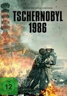 Tschernobyl 1986