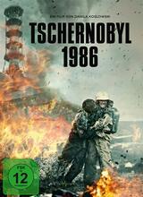 Tschernobyl 1986 - Poster