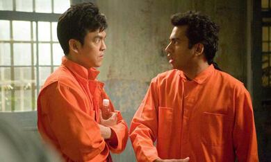 Harold & Kumar - Flucht aus Guantanamo mit John Cho und Kal Penn - Bild 3
