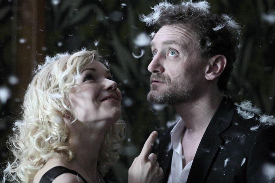 Who Killed Marilyn? mit Jean-Paul Rouve und Sophie Quinton