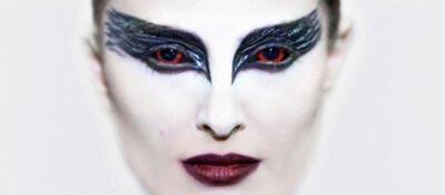 Darren Aronofskys Black Swan.