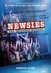Newsies - Das Broadway Musical