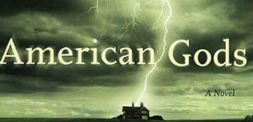 Bild zu:  American Gods