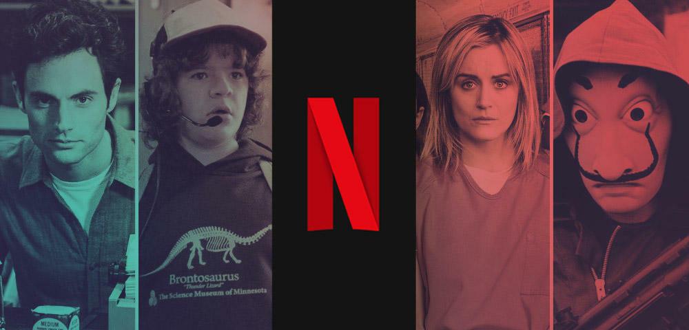 Netflix-Streamen auf Lebenszeit umgerechnet: Zahlen zeigen gruselige Wahrheit