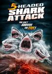 5-Headed Shark Attack