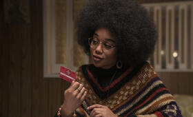 BlacKkKlansman mit Laura Harrier - Bild 7