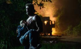 Logan - The Wolverine mit Hugh Jackman und Dafne Keen - Bild 14