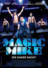 Magic Mike - Poster
