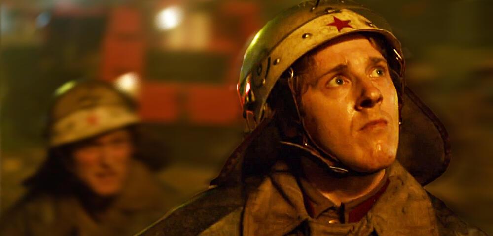 Chernobyl Serie Folgen